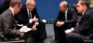 Russophobia becomes unprofitable: Britain left a loophole for rapprochement with Russia