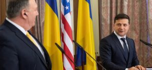 "After the presidential elections in the United States, a new ""overseer"" may be sent to Ukraine"