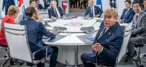 Wasserman analyzed in detail why Germany is against the return of Russia to the G7