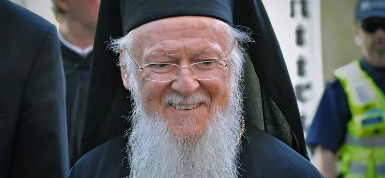The Ecumenical Patriarch told why he provoked a church schism in Ukraine