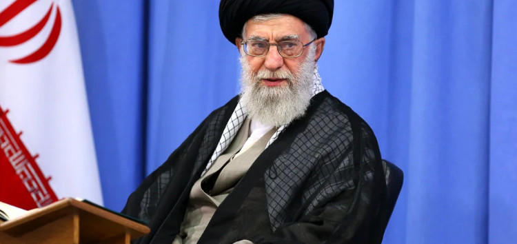If you go on their terms, new ones will appear: Iran refused to negotiate with the United States