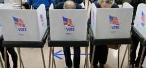 Americans are confident that presidential elections will be rigged