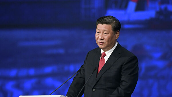 Xi Jinping noted the need for cooperation between China and Russia