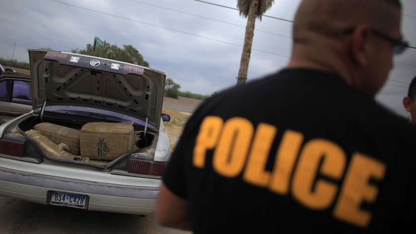 Shooting in the USA: two policemen killed