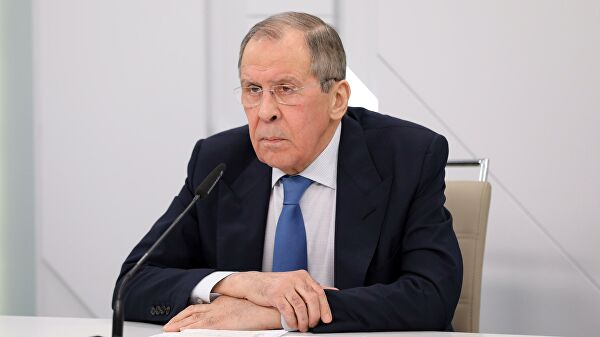 Lavrov called dates of the next Russia-Africa summit