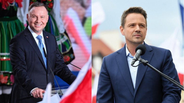 Second round of presidential elections in Poland: candidates have equal chances to win