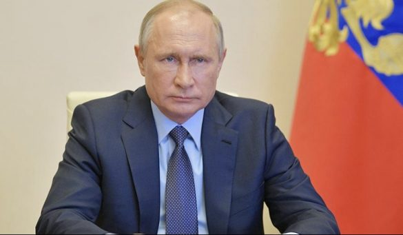 Putin announced stabilization of the situation with coronavirus in Russia