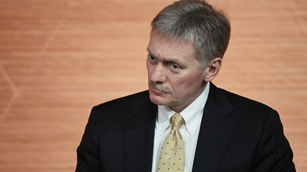"Peskov evaluates prospects for the ""Normandy Four Summit"""
