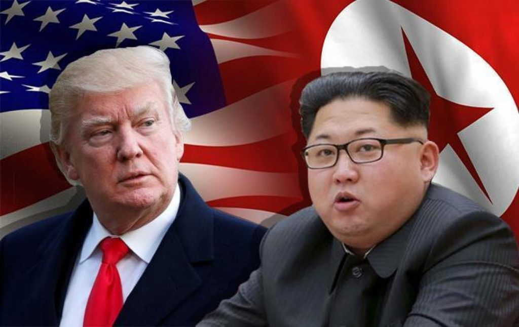 DPRK does not see point in negotiations with the US