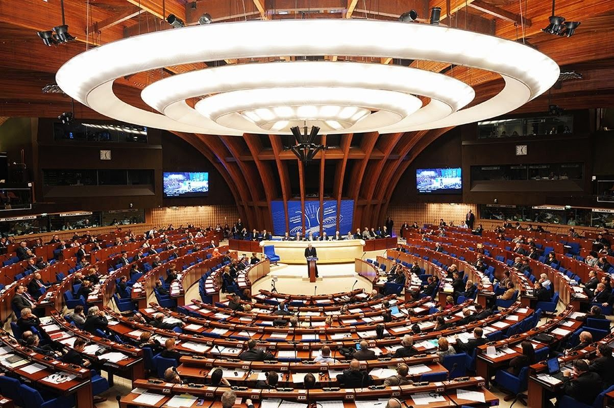PACE mission may be sent to Ukraine to investigate ultra-right extremism