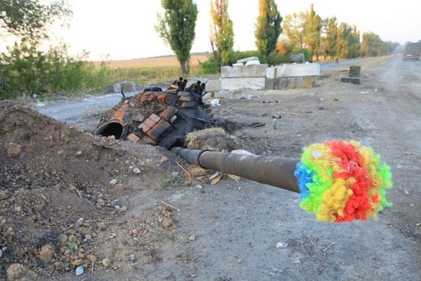 Der Spiegel comments on Ukraine, Russia and the warring Donbass