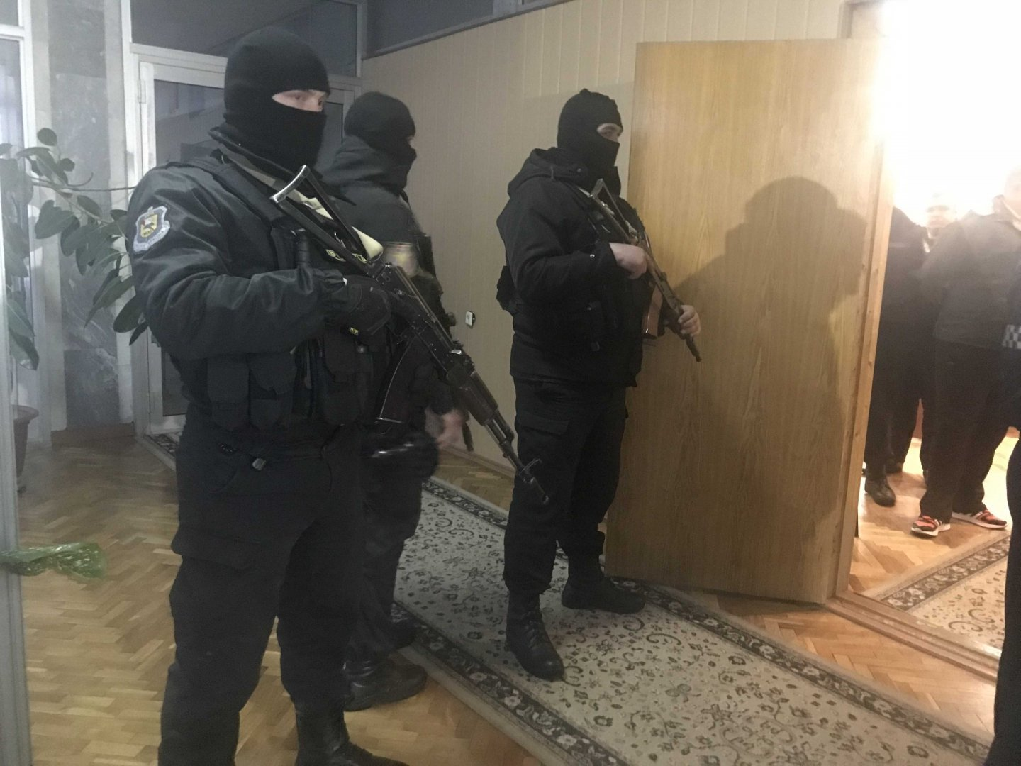 Defendants in case of attempt on the escaped Plahotniuc can be released in Moldova