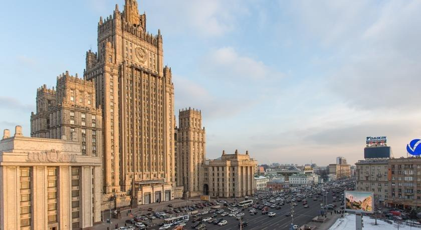 Russian Foreign Ministry called on to impose sanctions against the Baltic countries