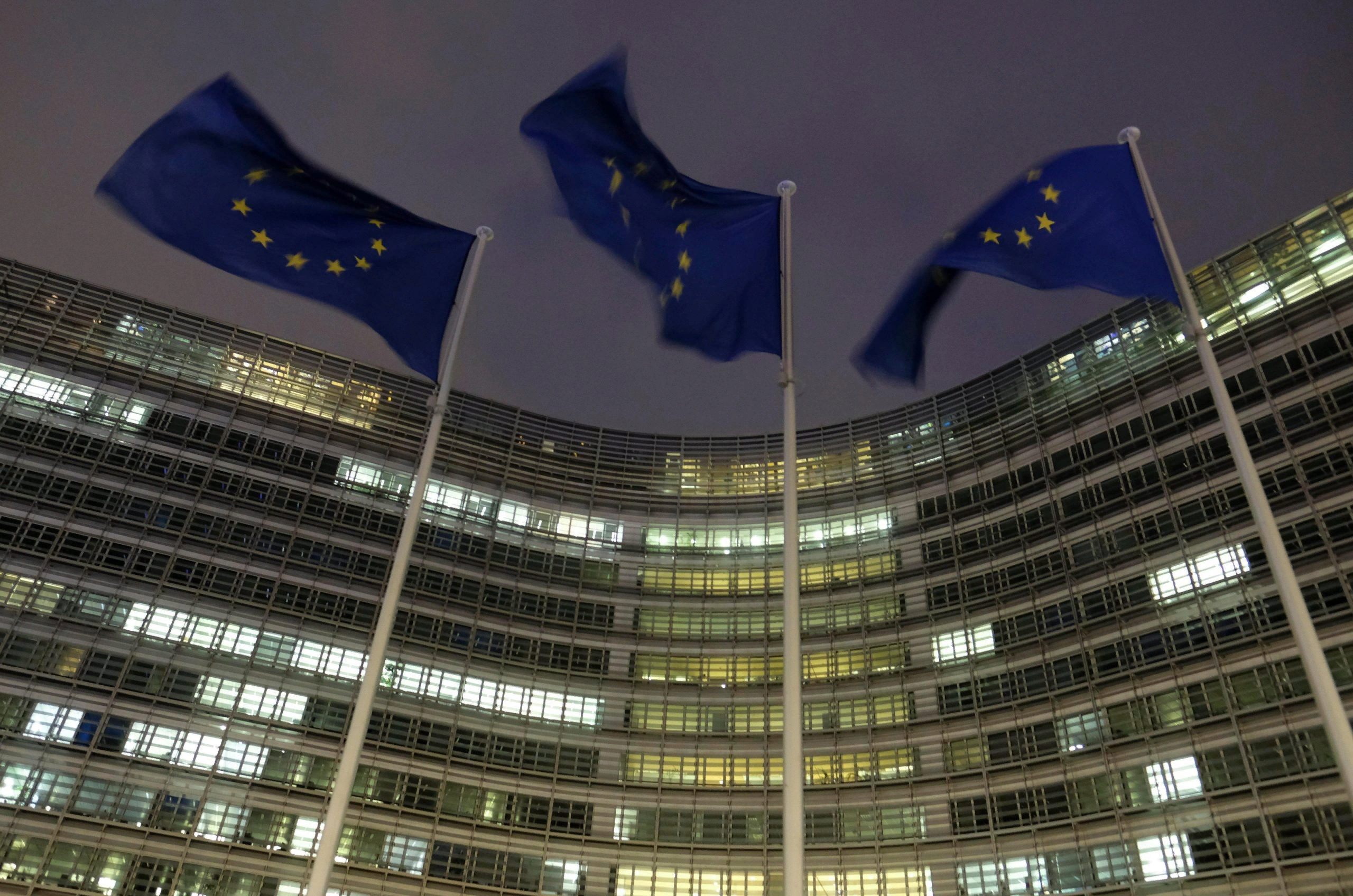 The EU has worsened its forecast for the collapse of the European economy