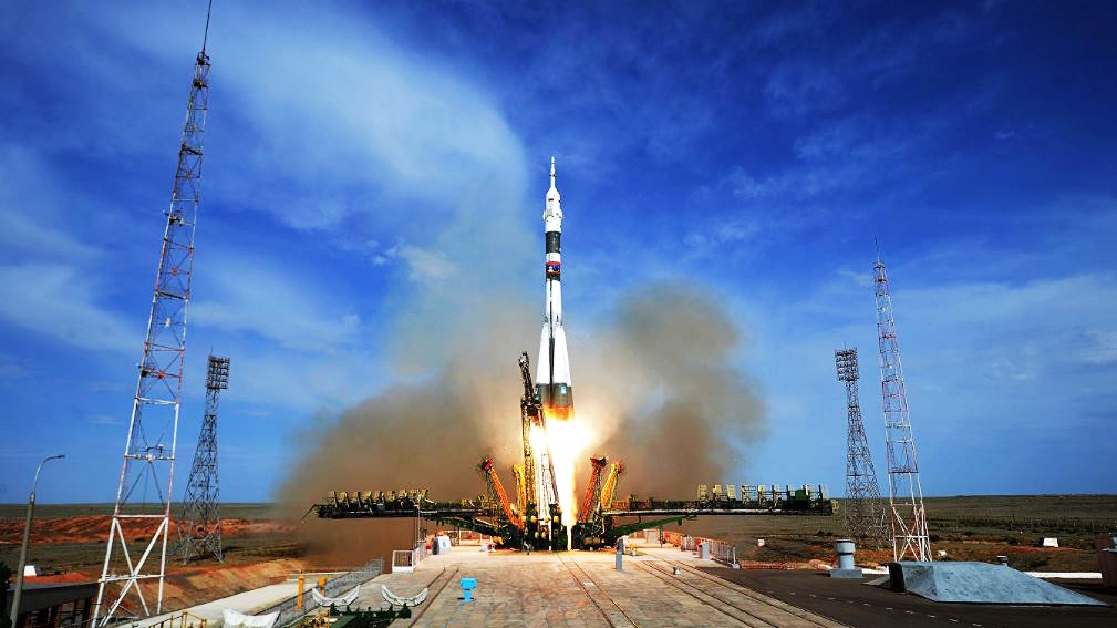 Russia and Kazakhstan agreed to create a new complex for launching Soyuz-5 missiles