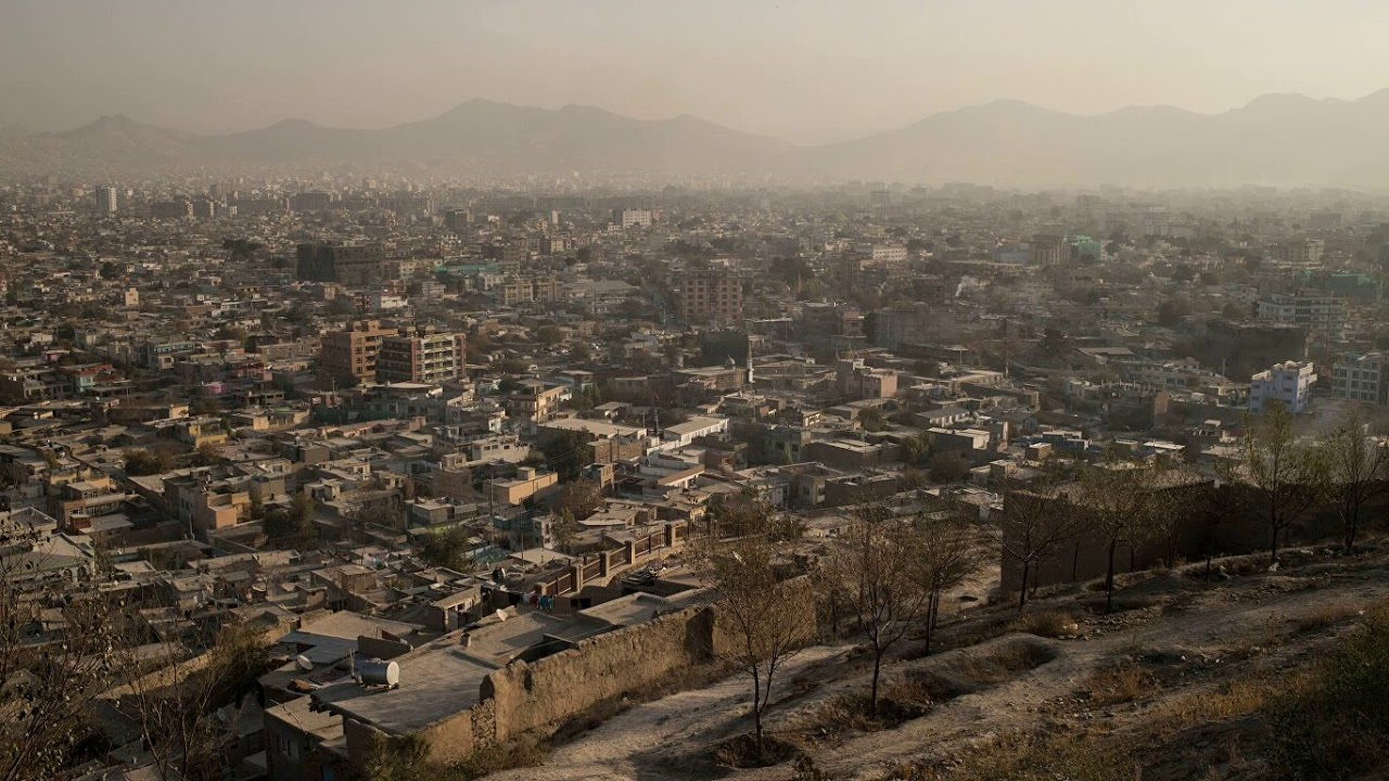 Source: US Special Representative to meet with Afghan President