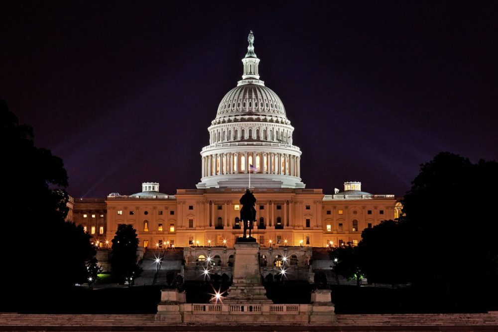 US Congressmen share $11 Million state assistance - the list published in media