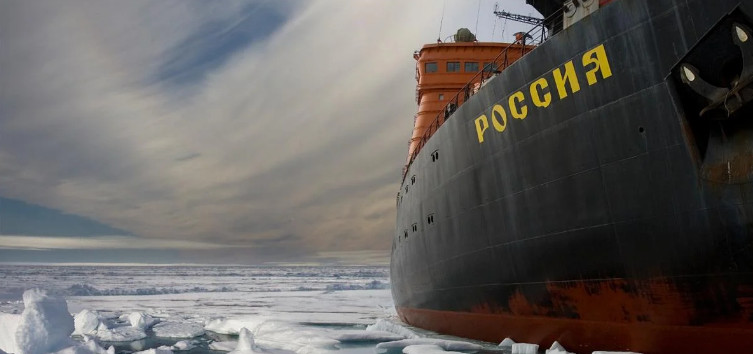 The US recognizes the need for cooperation with Russia in the Arctic