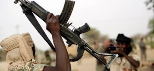 Islamists staged a punitive action in the west of the Republic of Chad