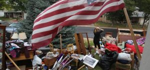30% of Americans cannot pay for housing: Now they will be evicted