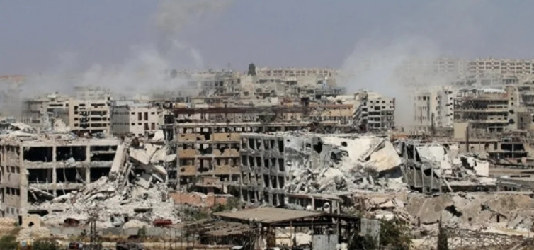 Ceasefire was violated twice in Syria over the past day