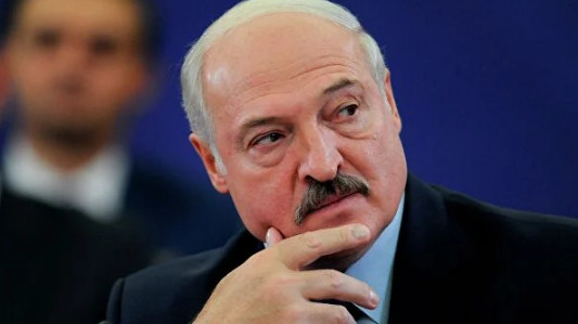 Lukashenko wants to play on the West's desire to embroil Minsk and Moscow