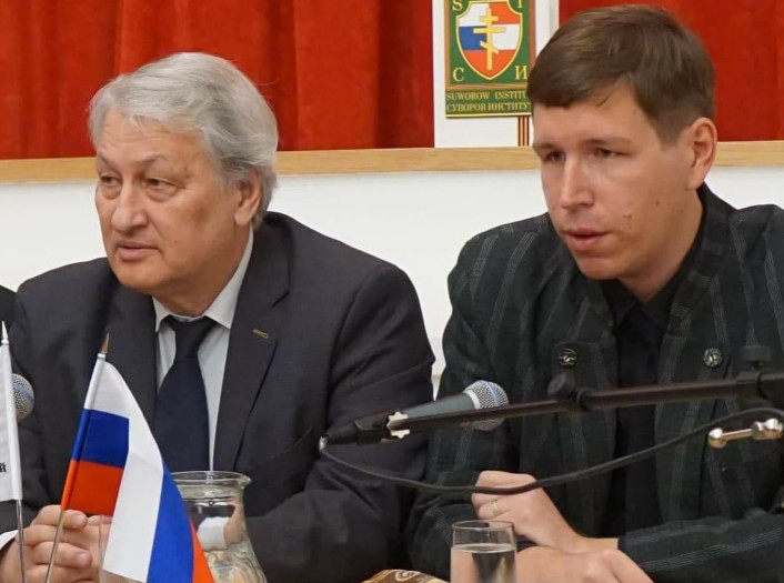 Poppel: Russia is the only force that can save the states of Latin America from the U.S.