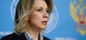 Zakharova: I cannot assess the transparency of the elections before they took place