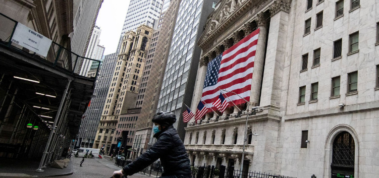 Economists worried about US fate: Bloomberg publishes downturn forecasts for world's first economy