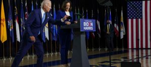 Even the Democrats do not hope for Biden: the media told why Kamala Harris is being promoted
