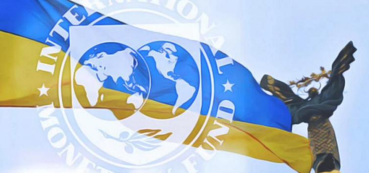 IMF promised Ukraine more money under the stand-by program