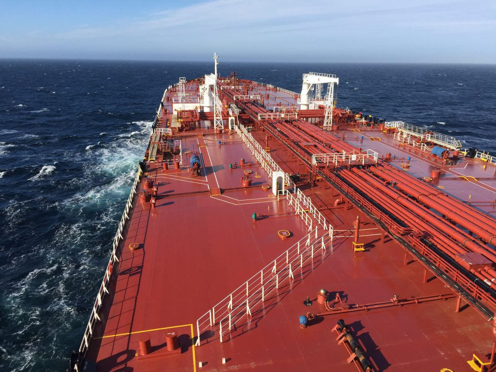 WSJ: US confiscated cargo from tankers delivering fuel from Iran to Venezuela