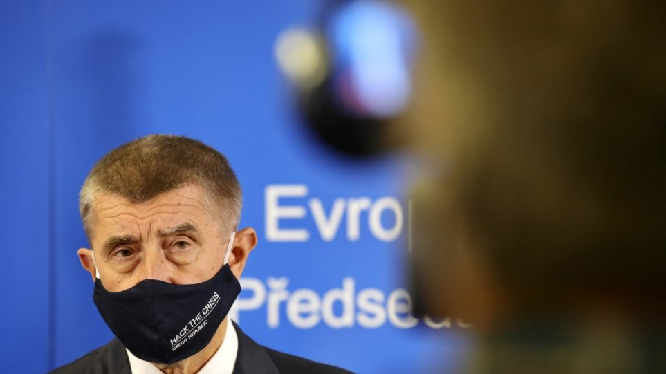 Czech prime minister threatens Belarus with sanctions and demands re-election