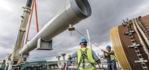 """In case of abandonment of """"Nord Stream-2"""", Europe will suffer colossal losses"""