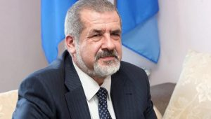 """The leader of the Mejlis does not believe that the West will help """"return"""" Crimea"""
