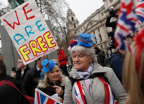 UK will give up on human rights that hinder it