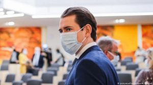 The second wave of the coronavirus epidemic begins in Austria