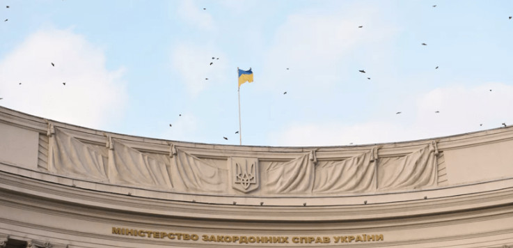 Kiev protested over the elections in Crimea