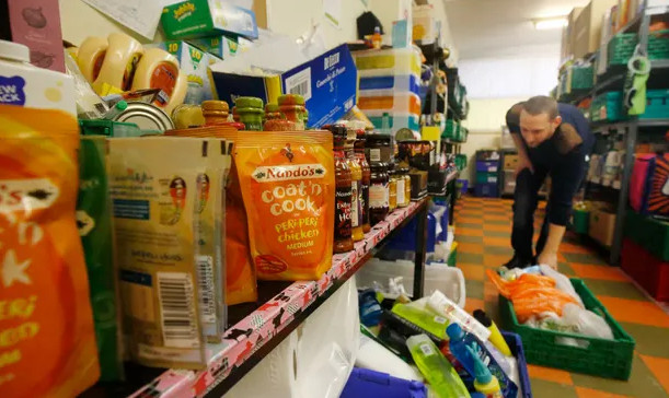 UK faces economic collapse by Christmas