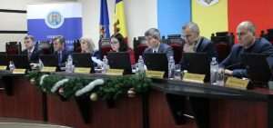 "Moldovan oppositionists slipped lists of ""dead souls"" to the Electoral Commission"
