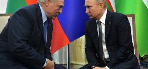 Putin: We view Belarus as our closest ally