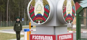 Belarus closes border with Lithuania and Poland