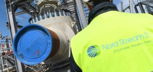 The EU told why they consider Nord Stream 2 a problem