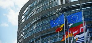 Minsk accused the European Parliament of political arrogance
