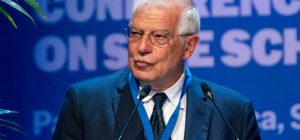 Borrell told why the EU did not approve sanctions against Belarus
