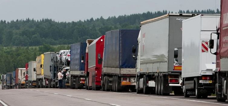 Border has become hell: Lithuanian carriers talk about strict controls when entering Belarus from the EU