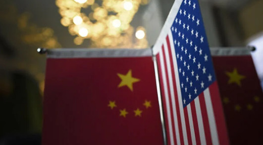 US State Department sees Chinese spies everywhere