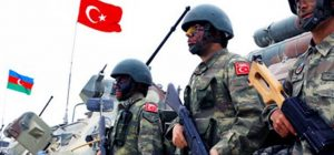 Turkey is looking for a reason to intervene in the conflict between Azerbaijan and Armenia in Nagorno-Karabakh