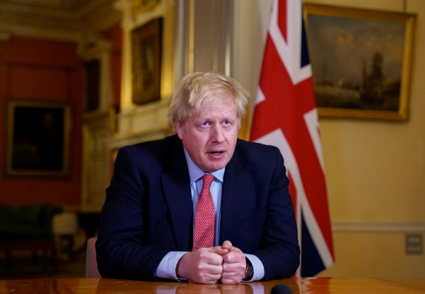 Coronavirus may be the last straw for the British patience for Johnson