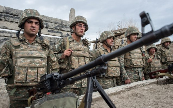 The conflict in Karabakh leads to the first victims: 16 people died, more than 100 injured